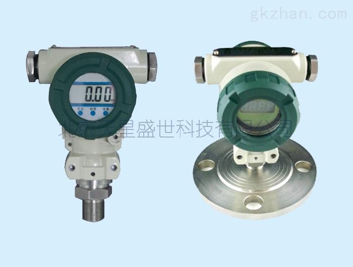 txy8162088表头智能数显型压力变送器