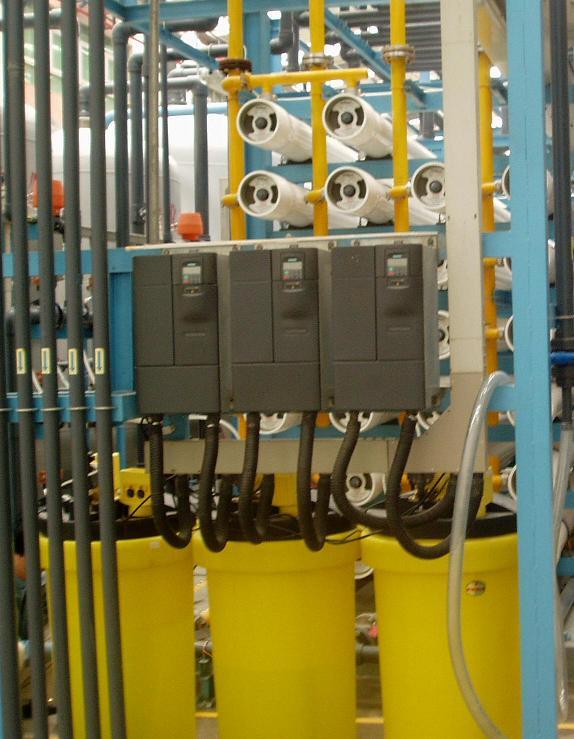 中央空调循环冷冻水泵,冷却水泵调速控制温度, 水泥陶瓷炉窑风机调速