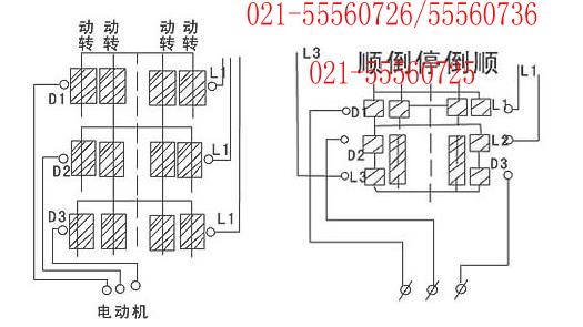 运用于电压至220v的直流电路中