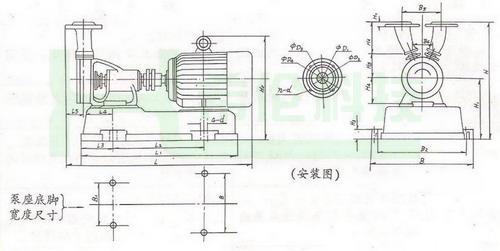 307电子助力泵电路图