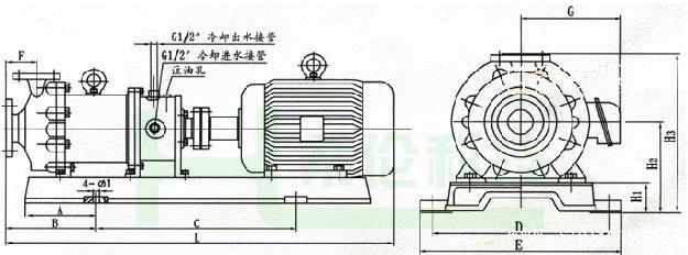 请您尽量提供设计图,由我们的希伦科技水泵专家为您审核把关.