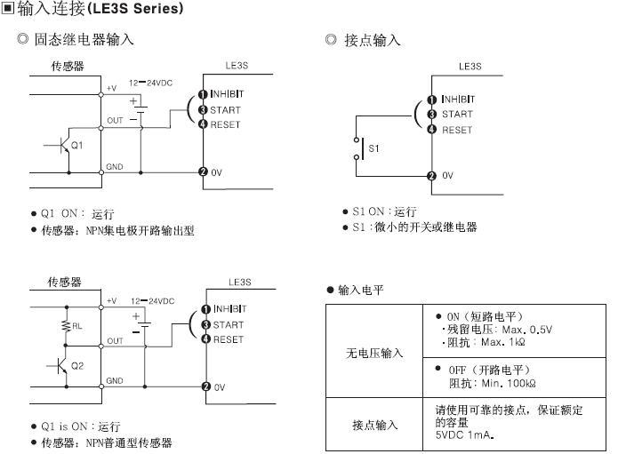 le3s-lcd数字定时器