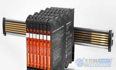 薄型模拟信号隔离器