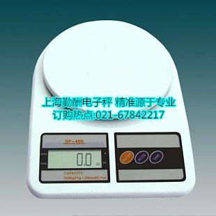 家用电子秤使用须知和标定方法
