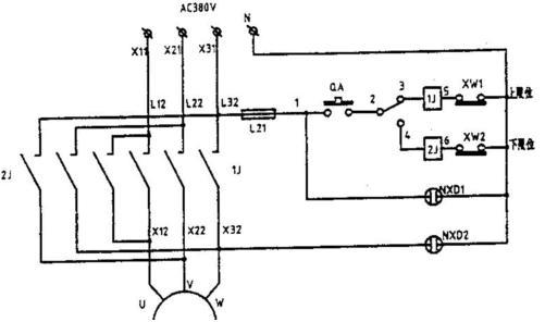 水平仪内部结构路线图片