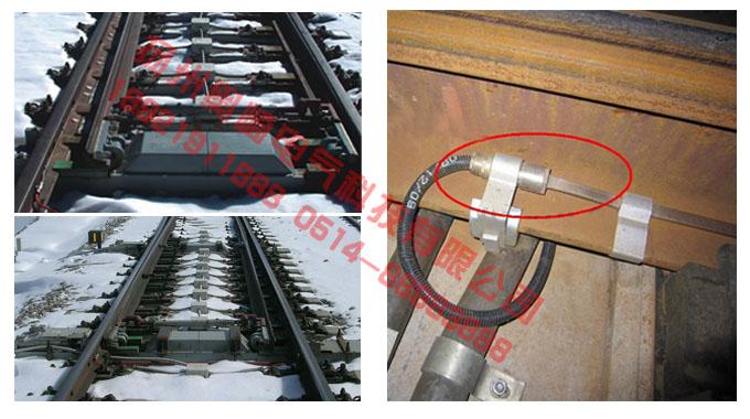 s700k道岔控制电路图