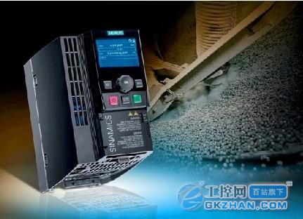 西门子sinamics系列在中国推出g120c变频器