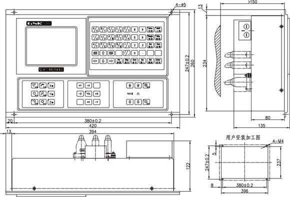 gsk 928ta车床数控系统-广州数控设备有限公司