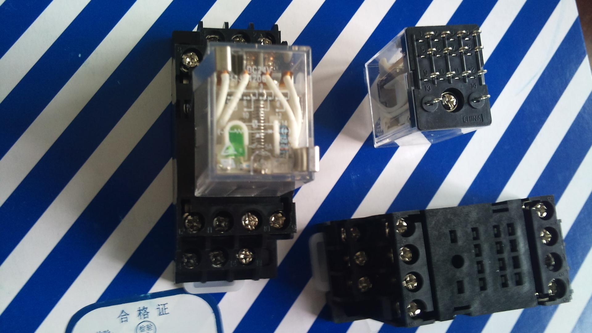 hj继电器/hj继电器端子台_hj继电器,松下hj继电器端子