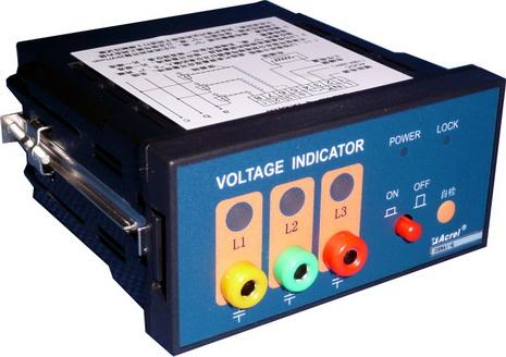 dxna1-高压带电显示器
