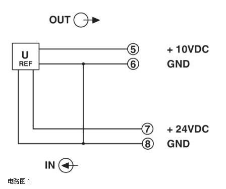 电路 电路图 电子 原理图 448_375