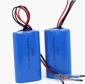锂电池需求增长快 成本过高暂不会称霸图片