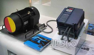 frenic-mega gx 富士永磁同步电机专用变频器