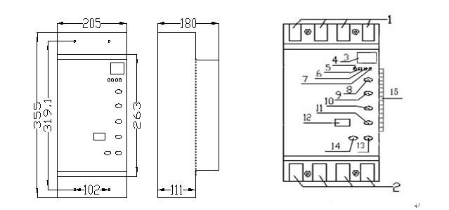 电路 电路图 电子 设计 素材 原理图 639_299