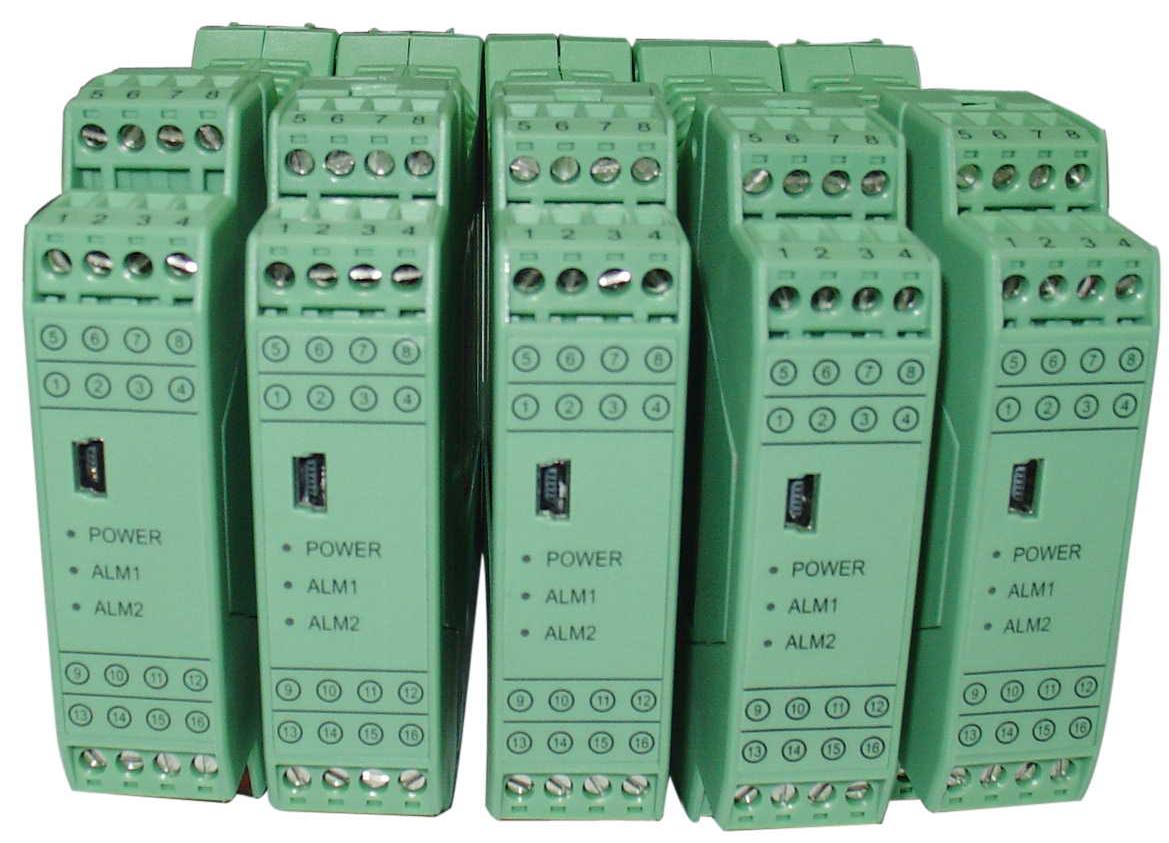 信号隔离器-供求商机-广州迪川仪器仪表有限公司